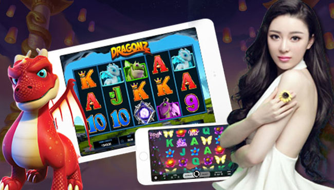 Some Tips To Always Get The Slot Gambling Jackpot